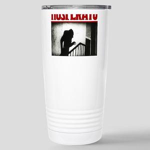 Nosferatu-01 Stainless Steel Travel Mug