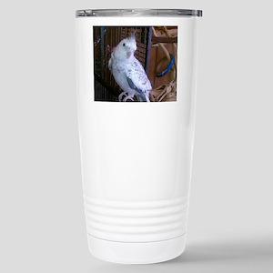cockatiel 4 2000x2000 c Stainless Steel Travel Mug