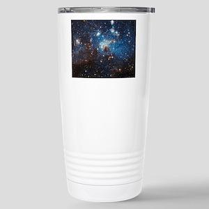 LH95 Stellar Nursery Stainless Steel Travel Mug