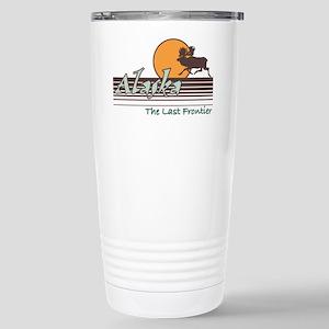 Alaska Stainless Steel Travel Mug