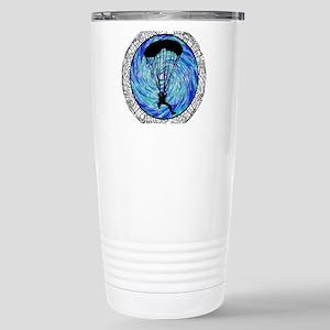 SKYDIVE Travel Mug