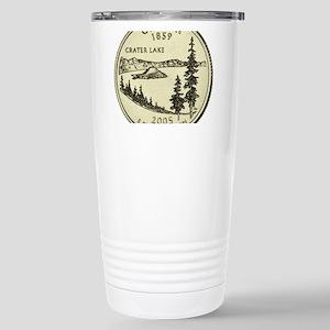 Oregon Quarter 2005 Basic Mugs