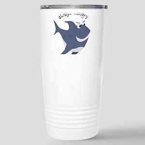 Always Hungry Travel Mug