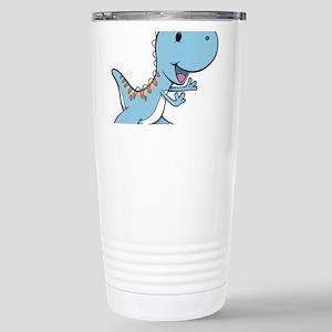 Running Baby Dino Travel Mug