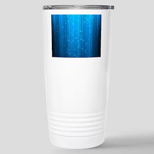 Magical Stars Travel Mug