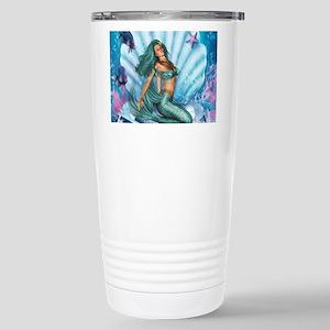 Best Seller Merrow Mermaid Travel Mug