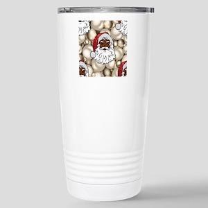african santa claus Mugs