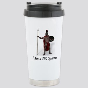 I Am 300 Spartan Mugs