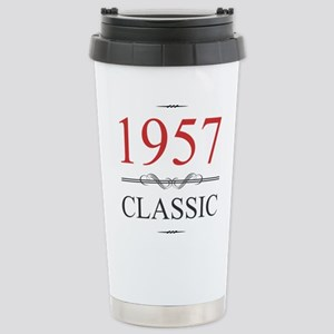 Classic 1957 Stainless Steel Travel Mug
