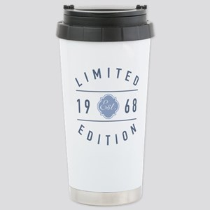 1968 Limited Edition Mugs