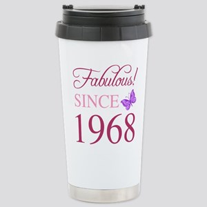 1968 Fabulous Birthday Mugs