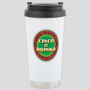 Cinco de Drinko Mugs