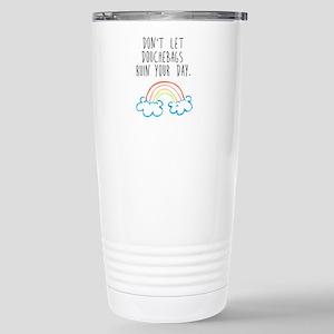 Douchebags Stainless Steel Travel Mug