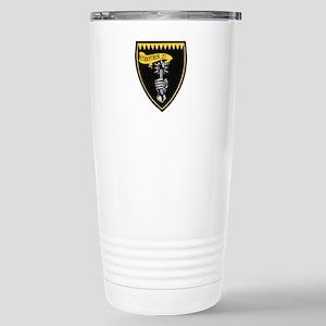 3-royalMace Stainless Steel Travel Mug