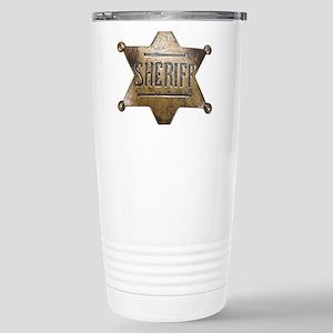 Sheriff - Mugs