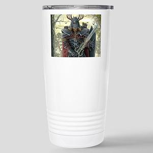 viking warrior Travel Mug
