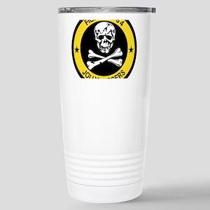 3-vf84logo Travel Mug