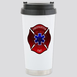 FIREFIGHTER-EMT Mugs