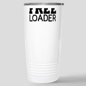 FREE LOADER Stainless Steel Travel Mug