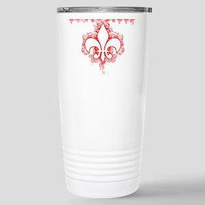 Louisville EH Stainless Steel Travel Mug