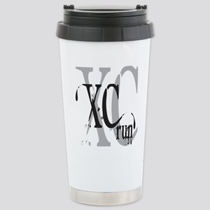 Cross Country Xc Stainless Steel Travel Mug