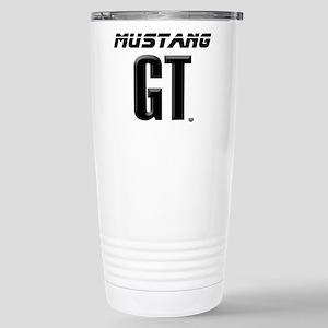 Mustang GT Stainless Steel Travel Mug