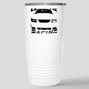 Racing Mustang 99 2004 Stainless Steel Travel Mug