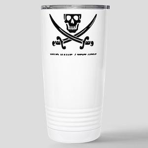 Custom Pirate Mugs