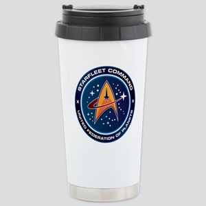Star Trek Federation Of Planets Mugs