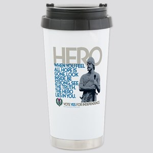 The Hero Mugs