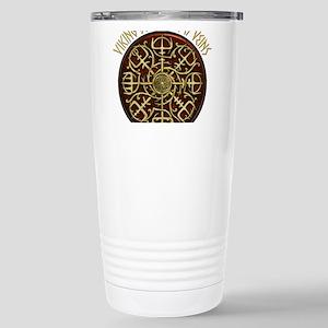 Nordic Guidance - Viking Blood Travel Mug