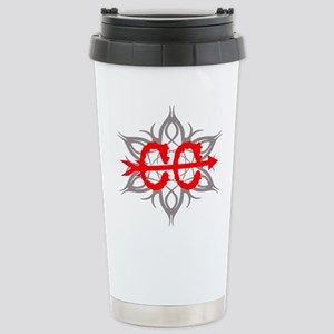 Cross Country Tribal Travel Mug