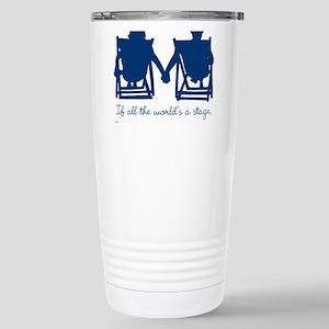 Leading Man Travel Mug