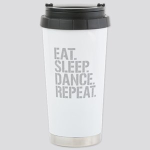 Eat Sleep Dance Repeat Mugs