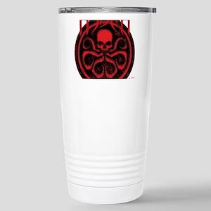 Hydra Stainless Steel Travel Mug