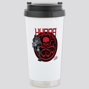 Hydra Agent Stainless Steel Travel Mug