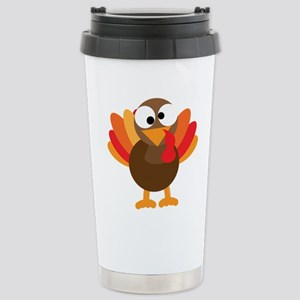 Funny Thanksgiving Turkey Mugs