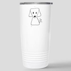 13 dog years 6 Travel Mug