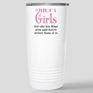 SHORT GIRLS Travel Mug