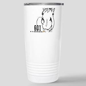 GotCarrots1 Travel Mug