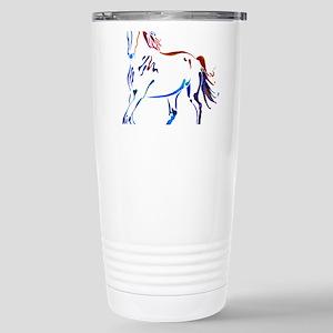 Horse of Many Colors Mugs