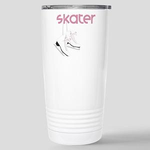 Skaters Skates Travel Mug