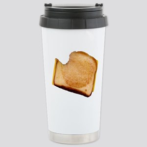 bl_grilledcheese Stainless Steel Travel Mug