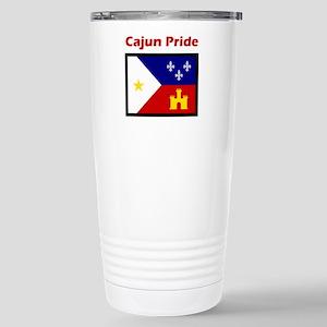 ACADIANA CAJUN PRIDE Travel Mug