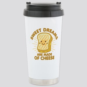 Sweet Dreams Grilled Cheese Mugs
