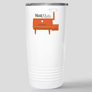Meat Master Travel Mug