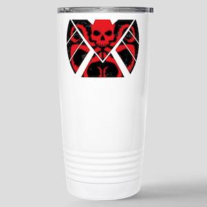 S.H.I.E.L.D. Hydra Stainless Steel Travel Mug