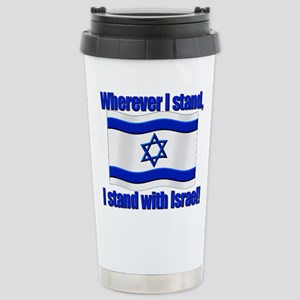 Wherever I stand! Mugs