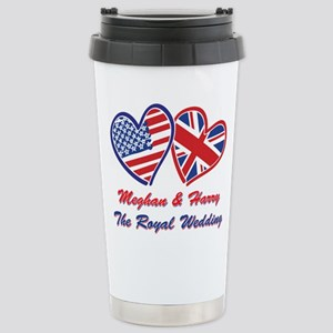 The Royal Wedding Mugs