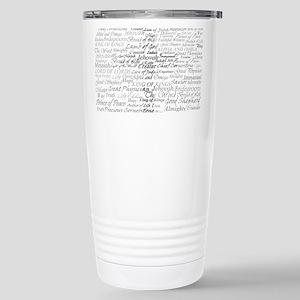 Names of Jesus Mugs